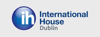 International House Dublin - Wesley College Yaz Okulu Logo