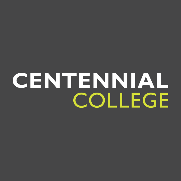 Centennial College - Progress Kampüsü Logo