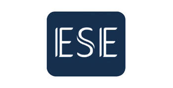 ESE (European School of English) - Malta Logo