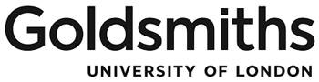 Goldsmiths University of London Logo