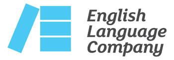 English Language Company (ELC) Logo
