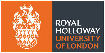 Royal Holloway University Logo
