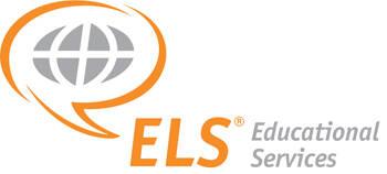 ELS - St.Petersburg Eckerd Üniversitesi Yaz Okulu Logo