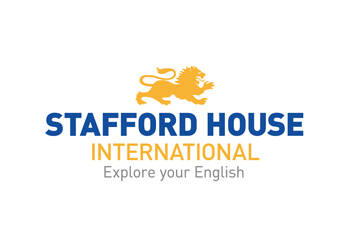 Stafford House International - Canterbury Logo