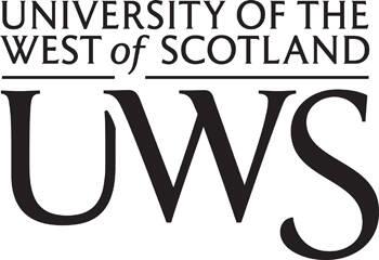 University of the West of Scotland Logo