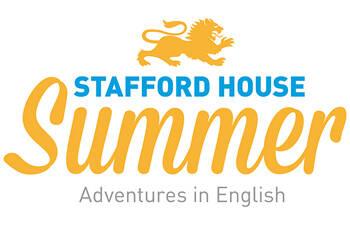 Stafford House Summer - California State University Channel Islands Yaz Okulu Logo