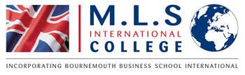 MLS International College Logo