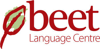 Beet Language Centre Logo