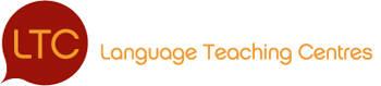 Language Teaching Centre (LTC) Logo