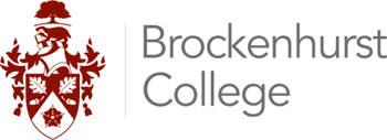 Brockenhurst College Logo