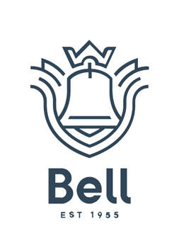 Bell - Cambridge Logo