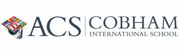 ACS INTERNATIONAL - COBHAM Logo
