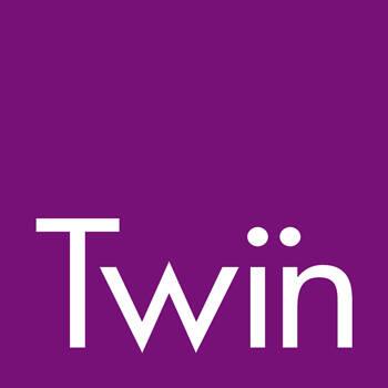 Twin - Eastbourne Yaz Okulu Logo