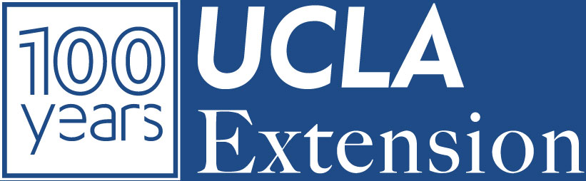 University of California Los Angeles (UCLA) - Extension Logo