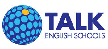 TALK English Schools - San Francisco Logo